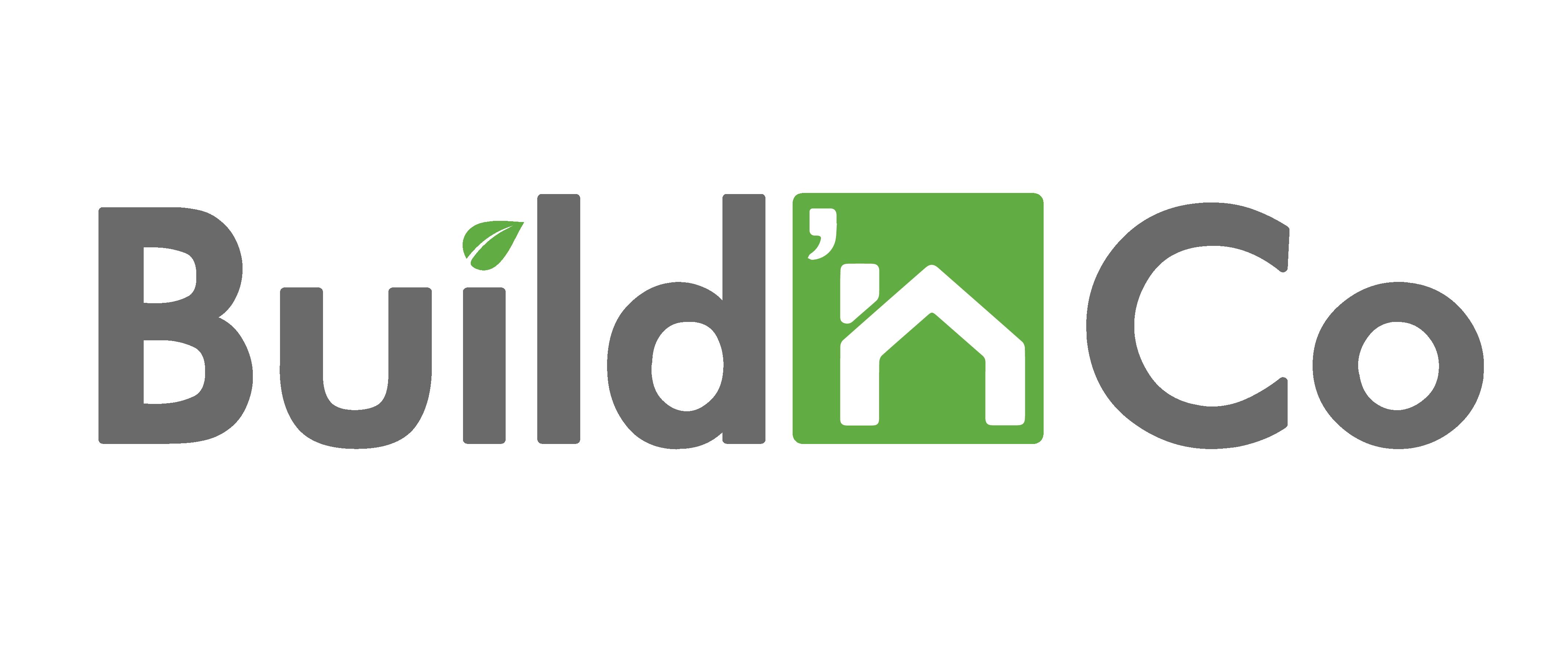 BUILDn Co Transparent