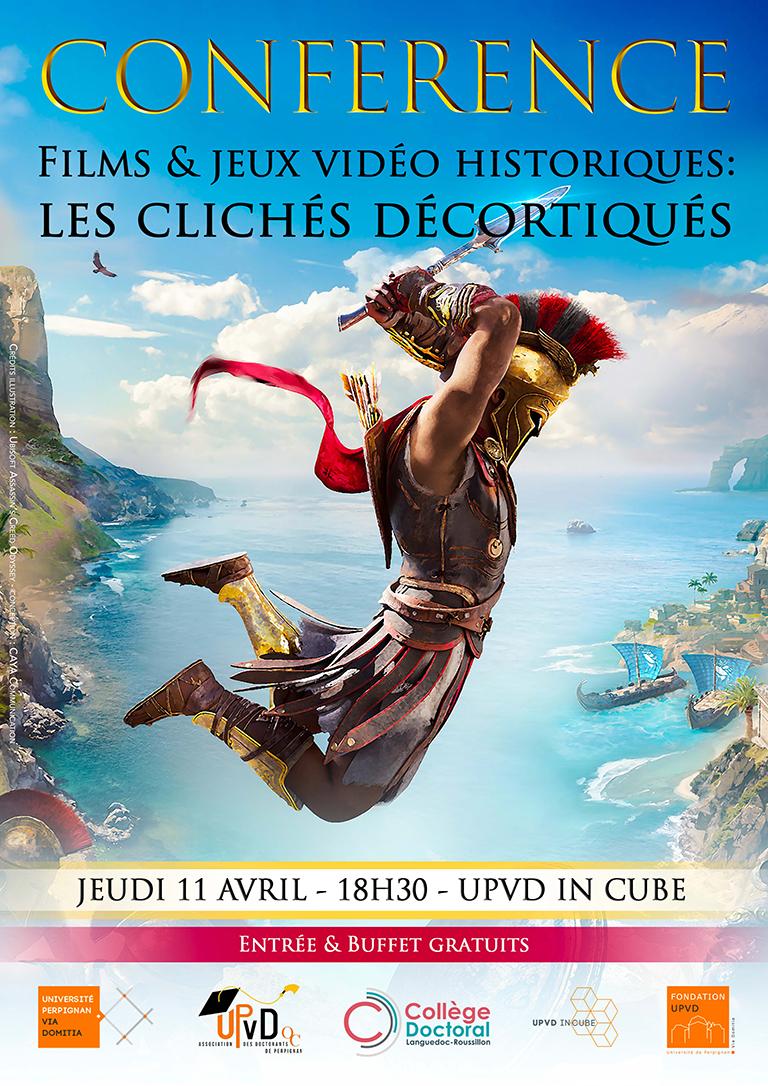 Affiche UPVD 1